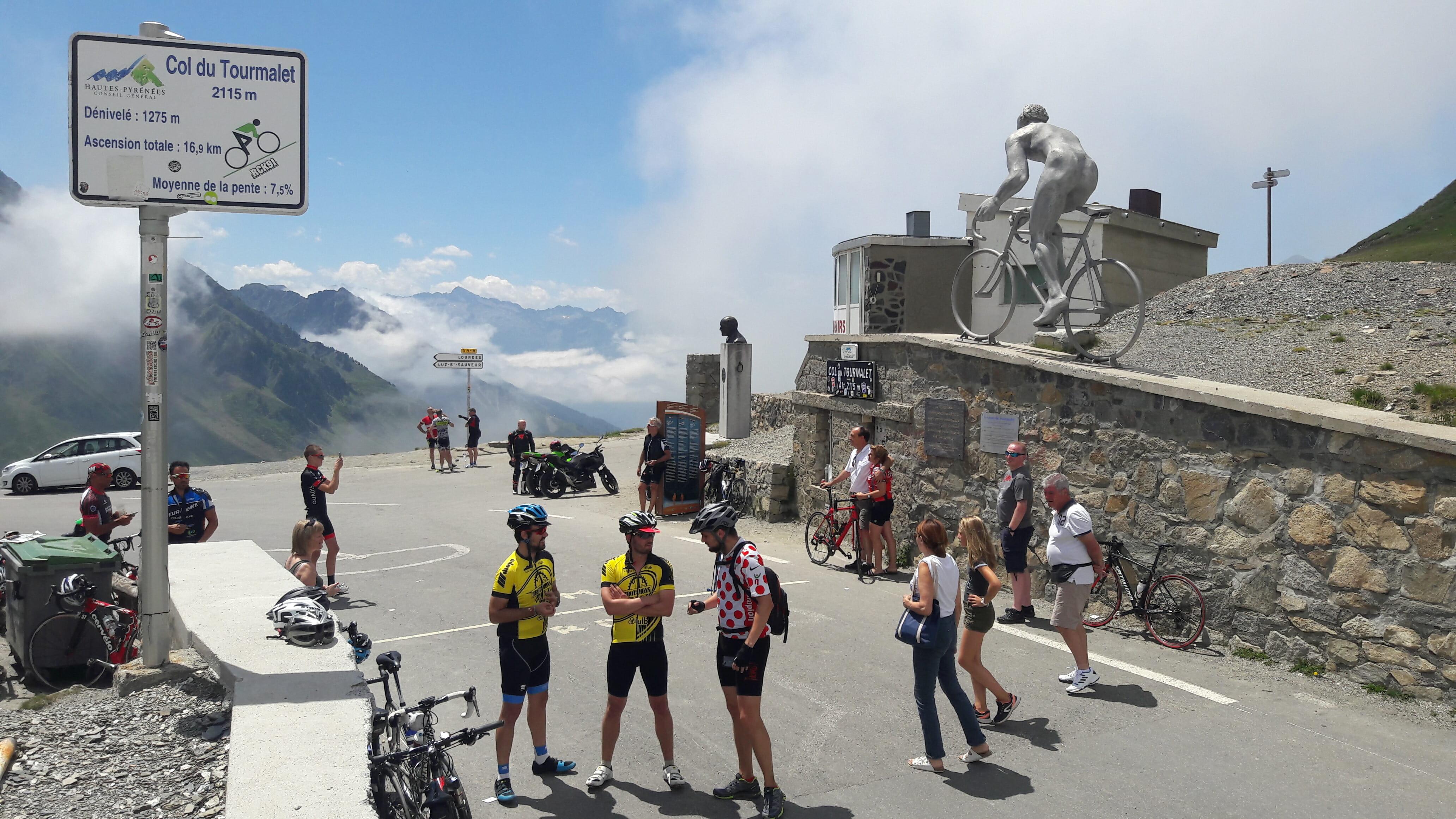 Tour de France Experience