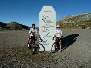 Picos de Europa Cycling Angliru