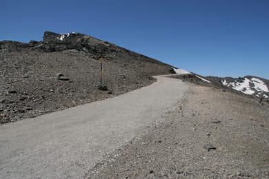 Pico de Veleta Cycling South Spain