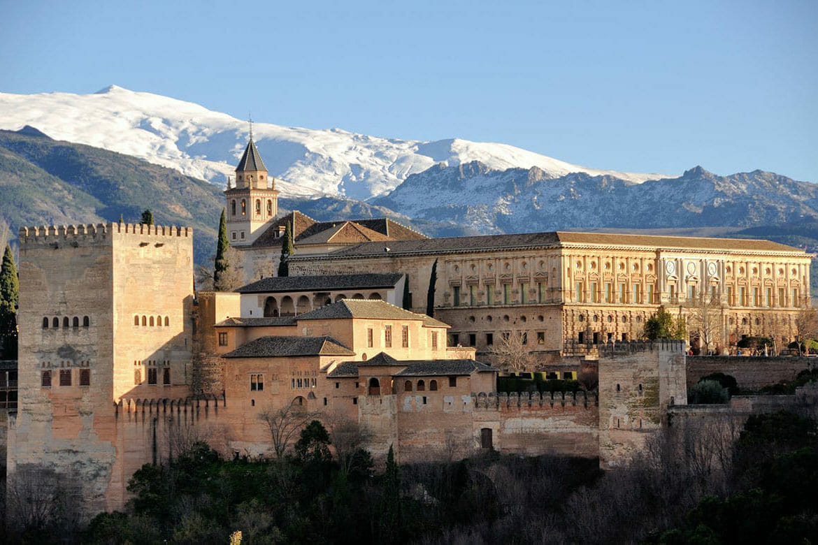 Andalucia Experience | Cycling Tours Spain | Antequera