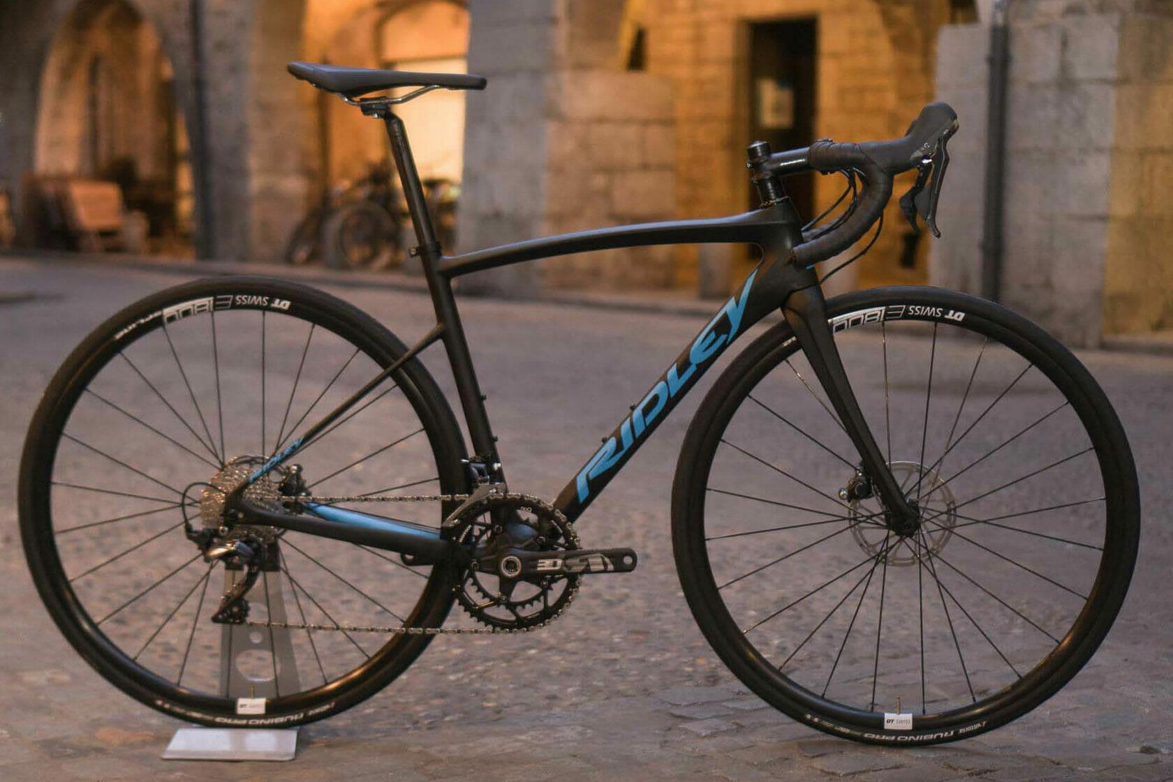 Ridley Bike Hire