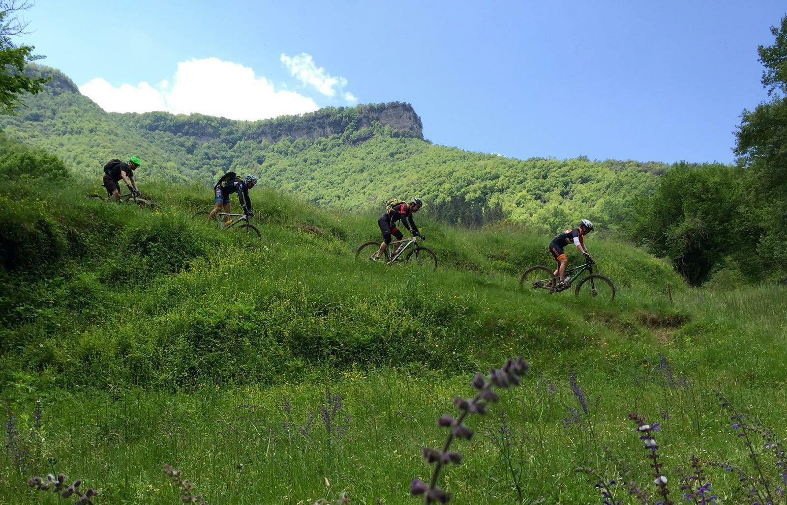 Girona Mountain Bike