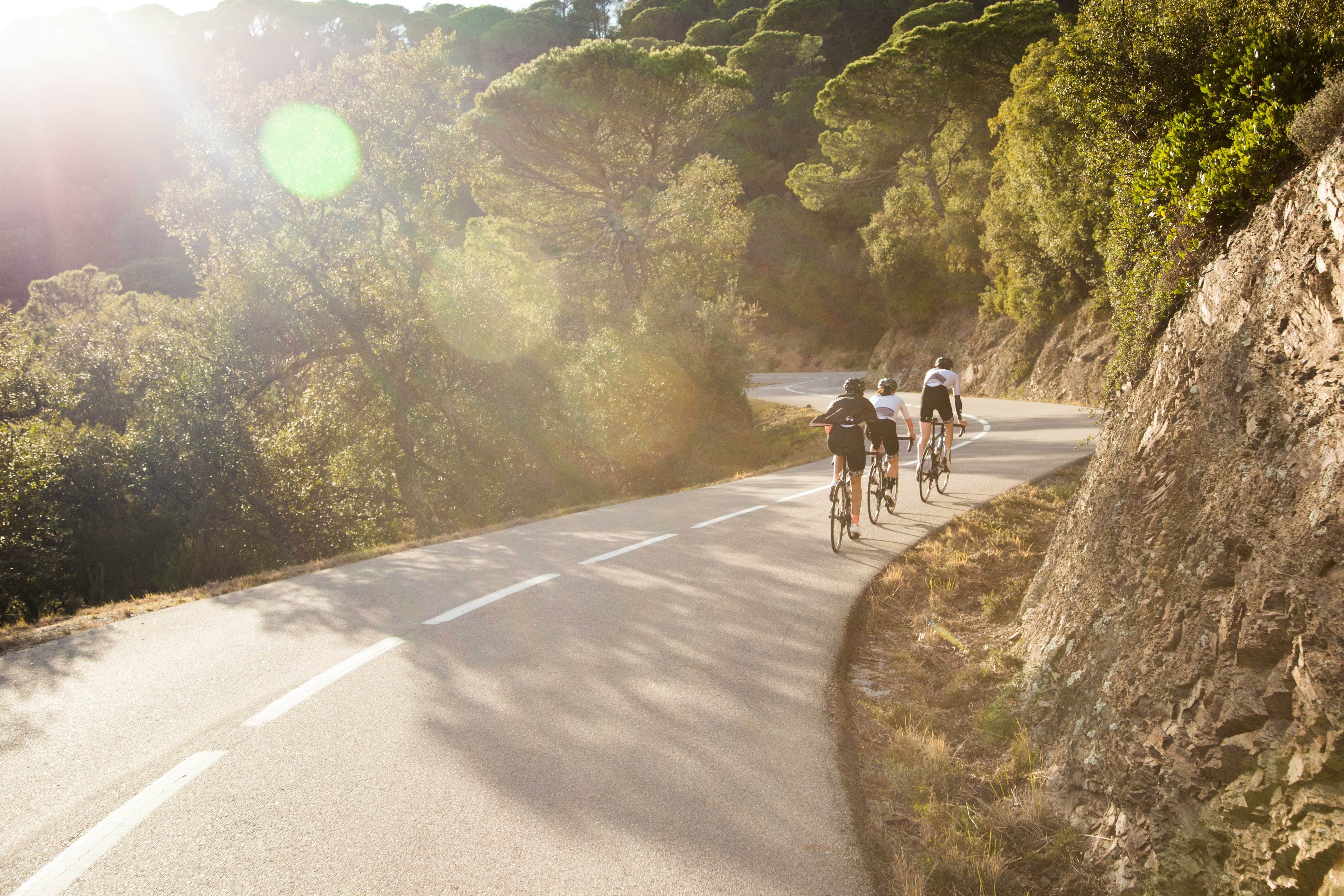 Girona Cycling Spain