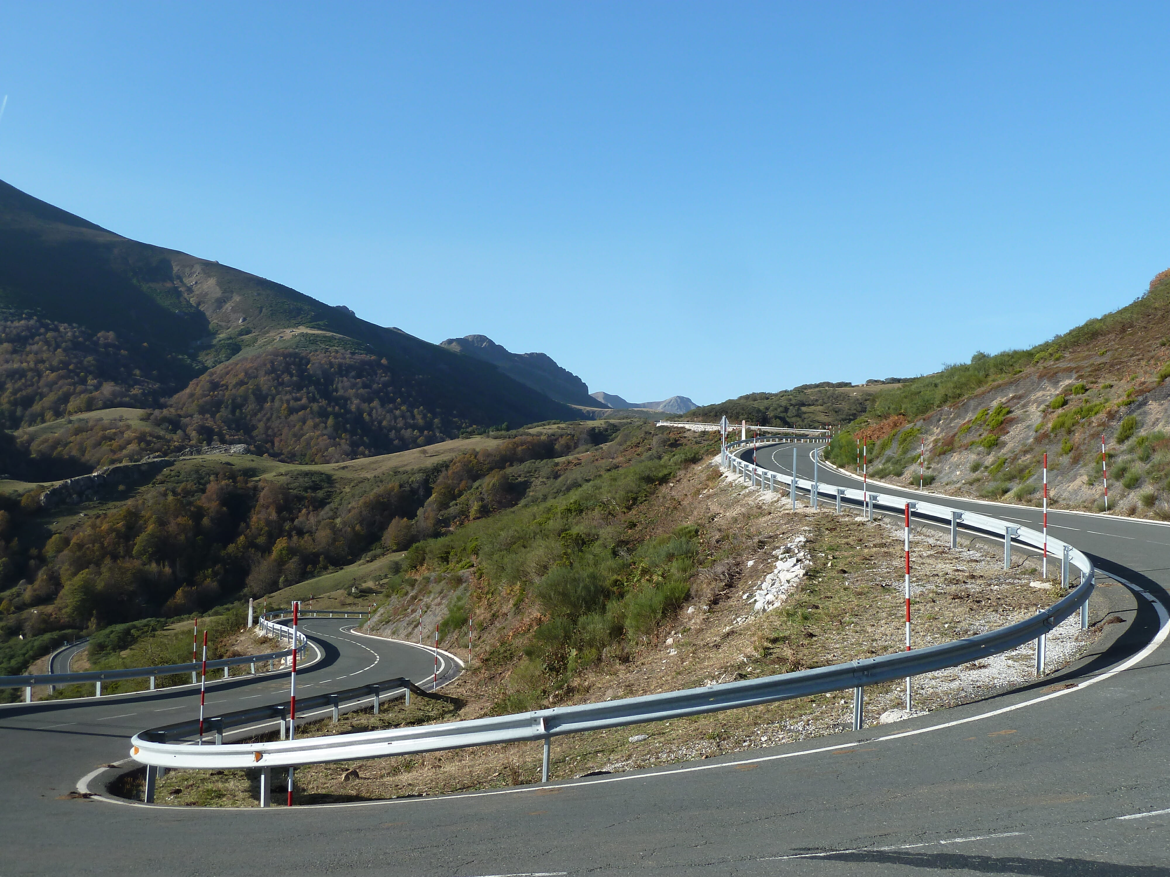 Cycling in Spain Top Destinations