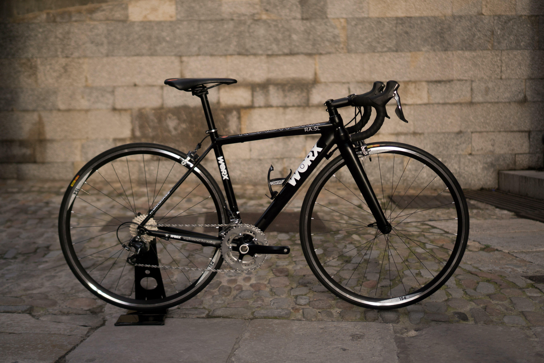 Girona Bike Hire Worx