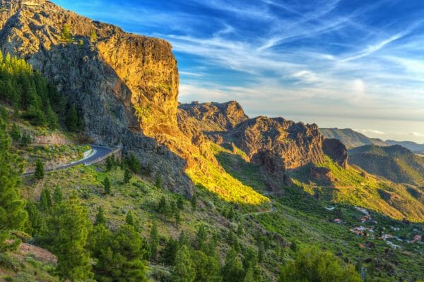 Gran Canaria Cycling Tour