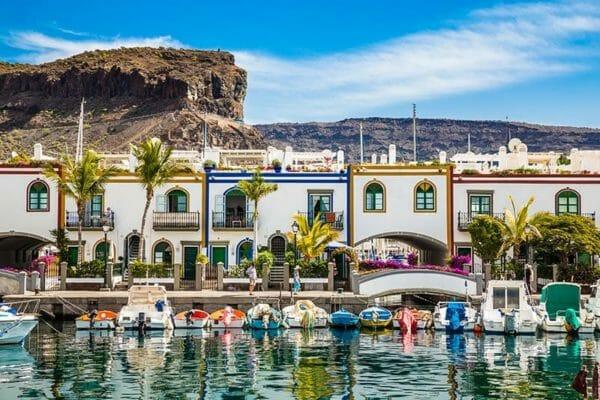 Gran-Canaria-Puerto-Mogan-Cycling-Tour-Gran-Canaria