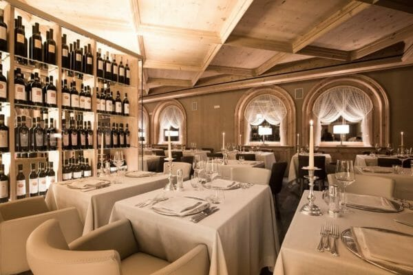 Hotel San Lorenzo Dining