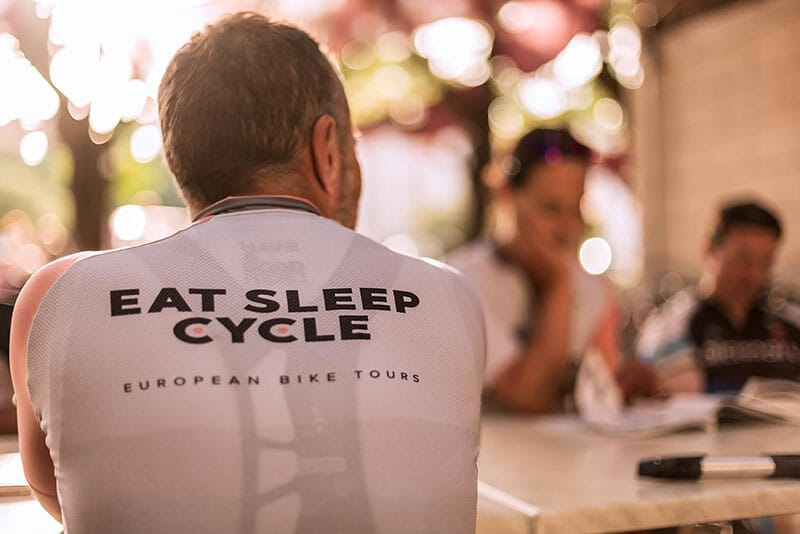 Eat Sleep Cycle Club