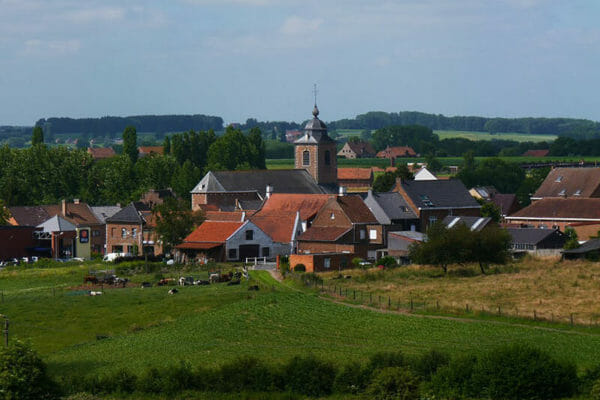Food and accommodation- Tour of Flanders- Cycle tour