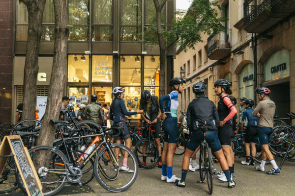 Girona Bike Hire Eat Sleep Cycle Hub