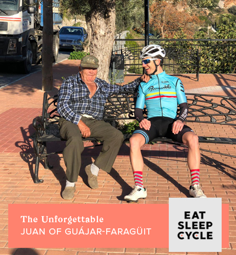 An Andalusian Cycling Experience with Eat Sleep Cycle