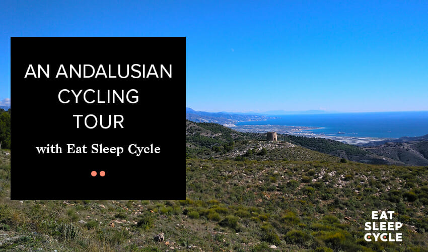 An Andalusian Cycling Tour - Eat Sleep Cycle