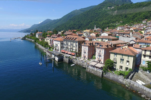 Food-and-Accommodation- Italian lakes- Cycling-Tour