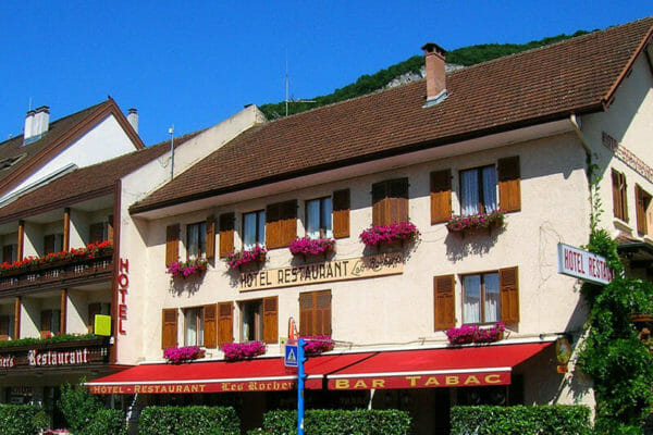 Food-and-Accommodation- Womens Pyrenees - Cycling-Tour