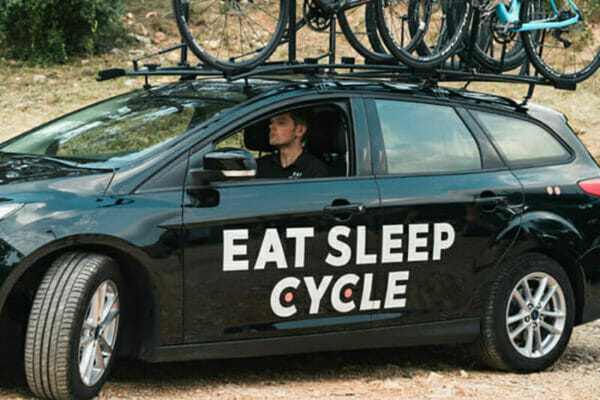 Ride-Support-Tour of the Costa Brava- Cycling-Tour