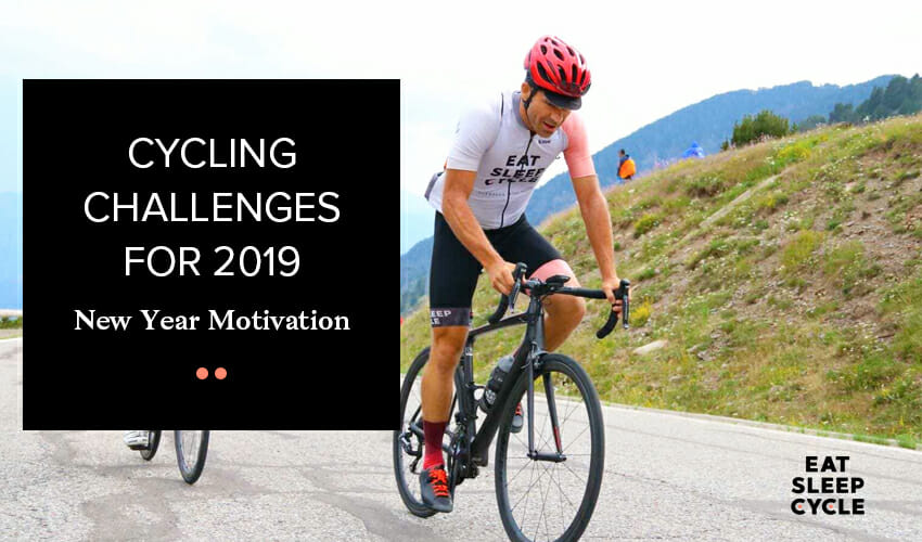 Cycling Challenges for 2019 - Eat Sleep Cycle Girona