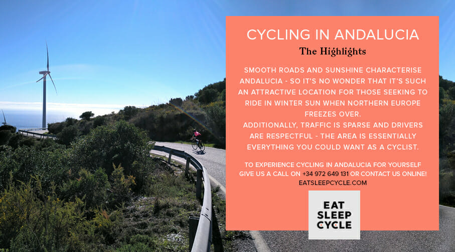 Cycling-in-Andalucia-Cycling-Highlights-Bike-Tour