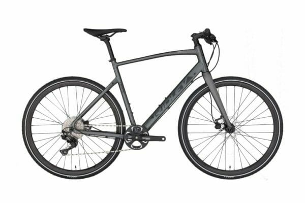 Hybrid Bike Rental Girona Ridley Tempo Disc