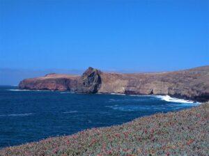Gran Canaria Agaete Cliff View