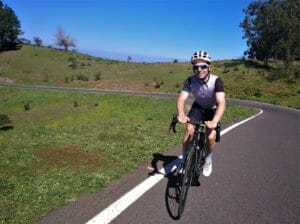 Gran Canaria Fontanales to Tejede North
