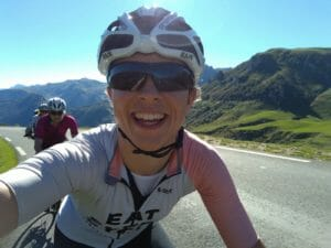 Louise-Womens-Cycling-Camp-Pyrenees