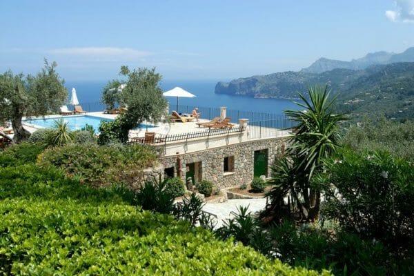 Mallorca-Cycling-Experience-Deia-Accommodation-Terrace