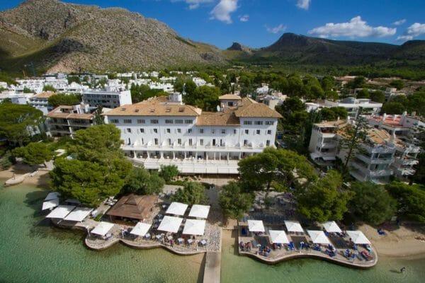 Mallorca-Cycling-Experience-Puerto-Pollensa-Accommodation