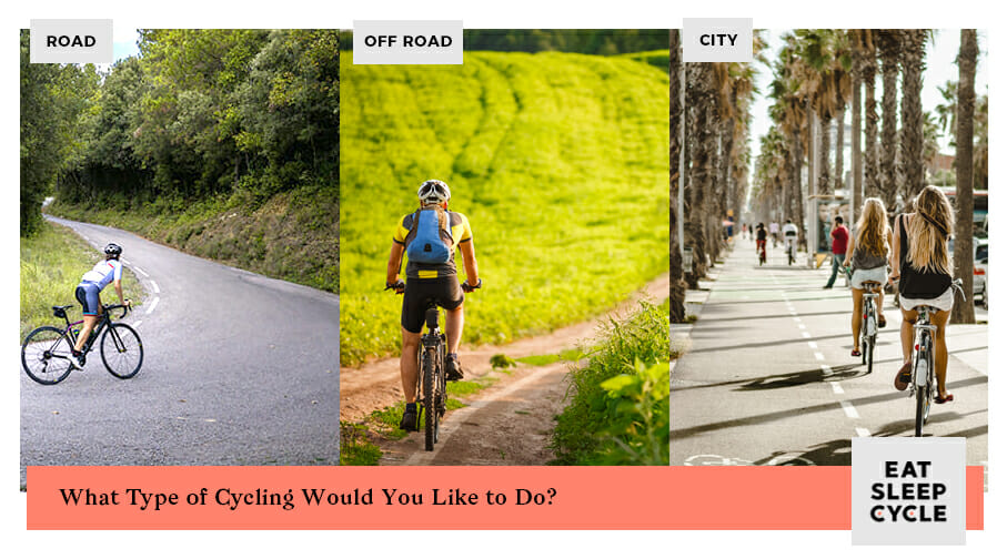 Road - Off Road and City Cycling in Girona Bike Hire - Eat Sleep Cycle