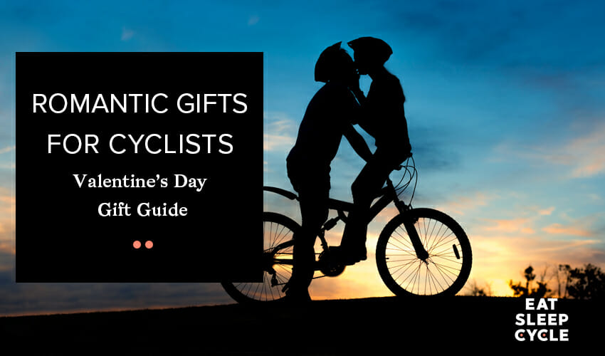 Romantic Gifts for Cyclists - Valentine