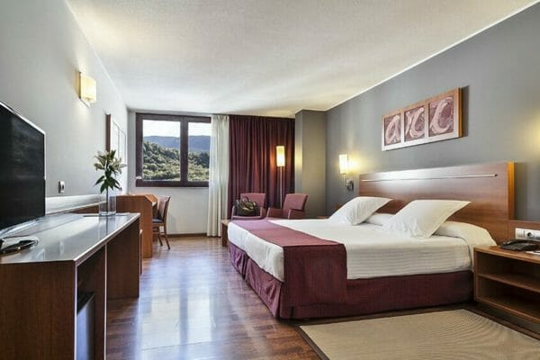 Accommodation Andorra Cycling La Purito