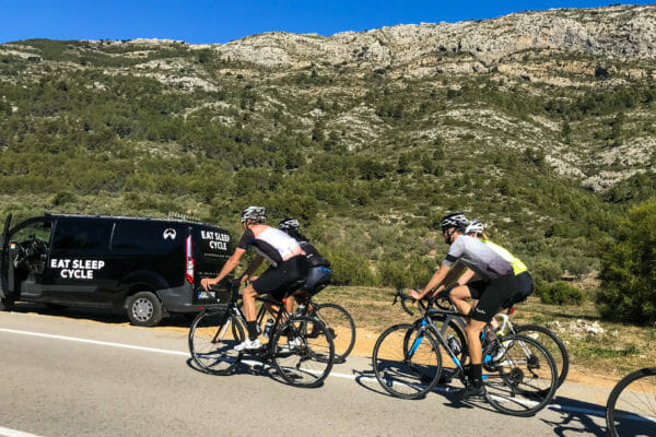 European-Cycling-Vacation-Eat-Sleep-Cycle-Calpe-Ride-Camp