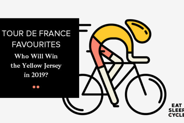 Tour de France Favourites 2019 - Who Will Win the Yellow Jersey - Eat Sleep Cycle