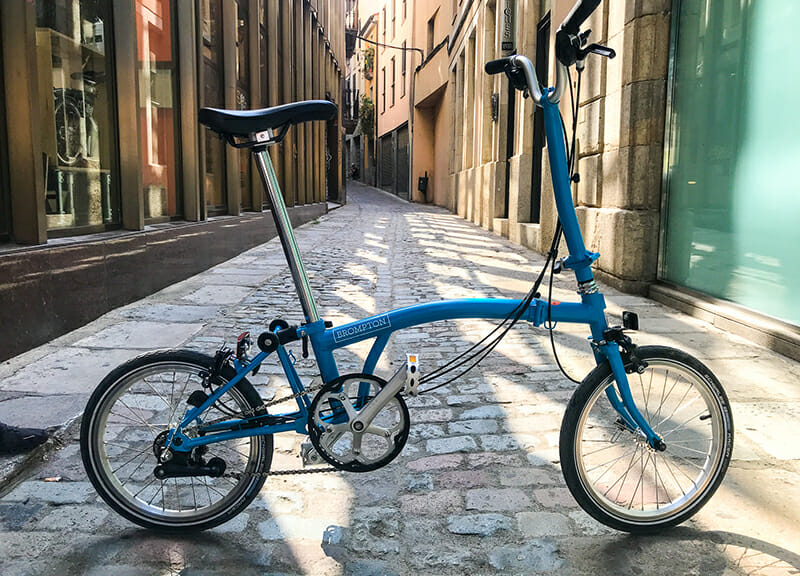 Girona & Costa Brava Bike Hire & Rental | Road, Gravel, MTB