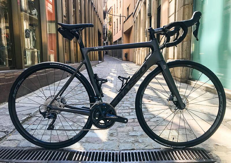 Bike-Rental-Girona-Eat-Sleep-Cycle-European-Cycling-Vacation-Bike-Hire-Girona-Basso-Factor-Ridley