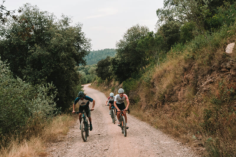 Girona-Gravel-Camp-Eat-Sleep-Cycle-European-Biking-Holiday
