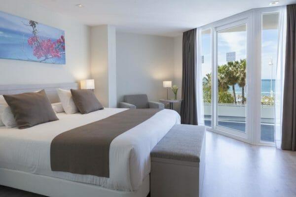 Hotel Helios Costa Tropical Ride Camp