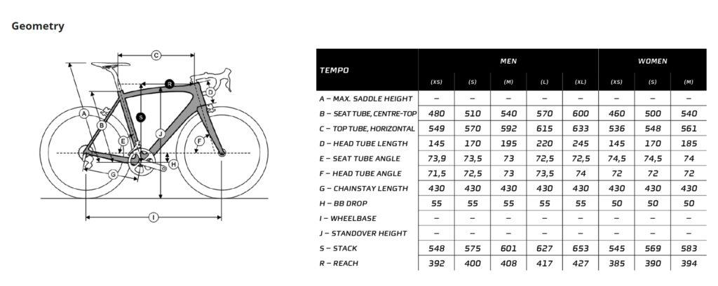 Ridley-Tempo-Disc-Geometry-Bike-Hire-Girona-Eat-Sleep-Cycle
