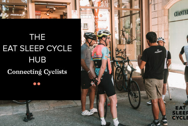 The Eat Sleep Cycle Hub - Connecting Cyclists - Girona Bike Rental and Tours