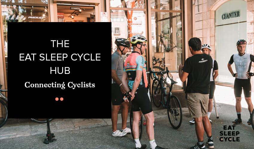 The Eat Sleep Cycle Hub - Connecting Cyclists - Girona Bike Rental and Tours