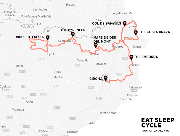 Eat-Sleep-Cycle-Tour-of-Catalunya-Cycling-Vacation-Europe-Girona