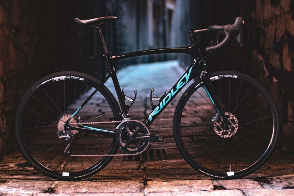Ridley Fenix Sl Disc Ultegra Eat Sleep Cycle