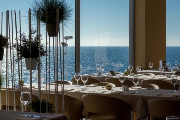 Calpe-Accommodation-Gran-Hotel-Sol-y-Mar-Restaurant