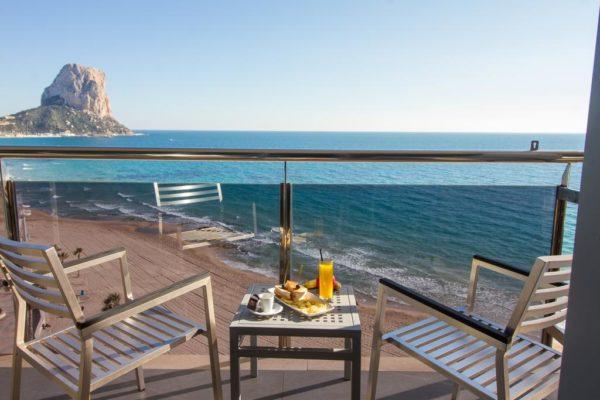 Calpe-Accommodation-Gran-Hotel-Sol-y-Mar-Roc