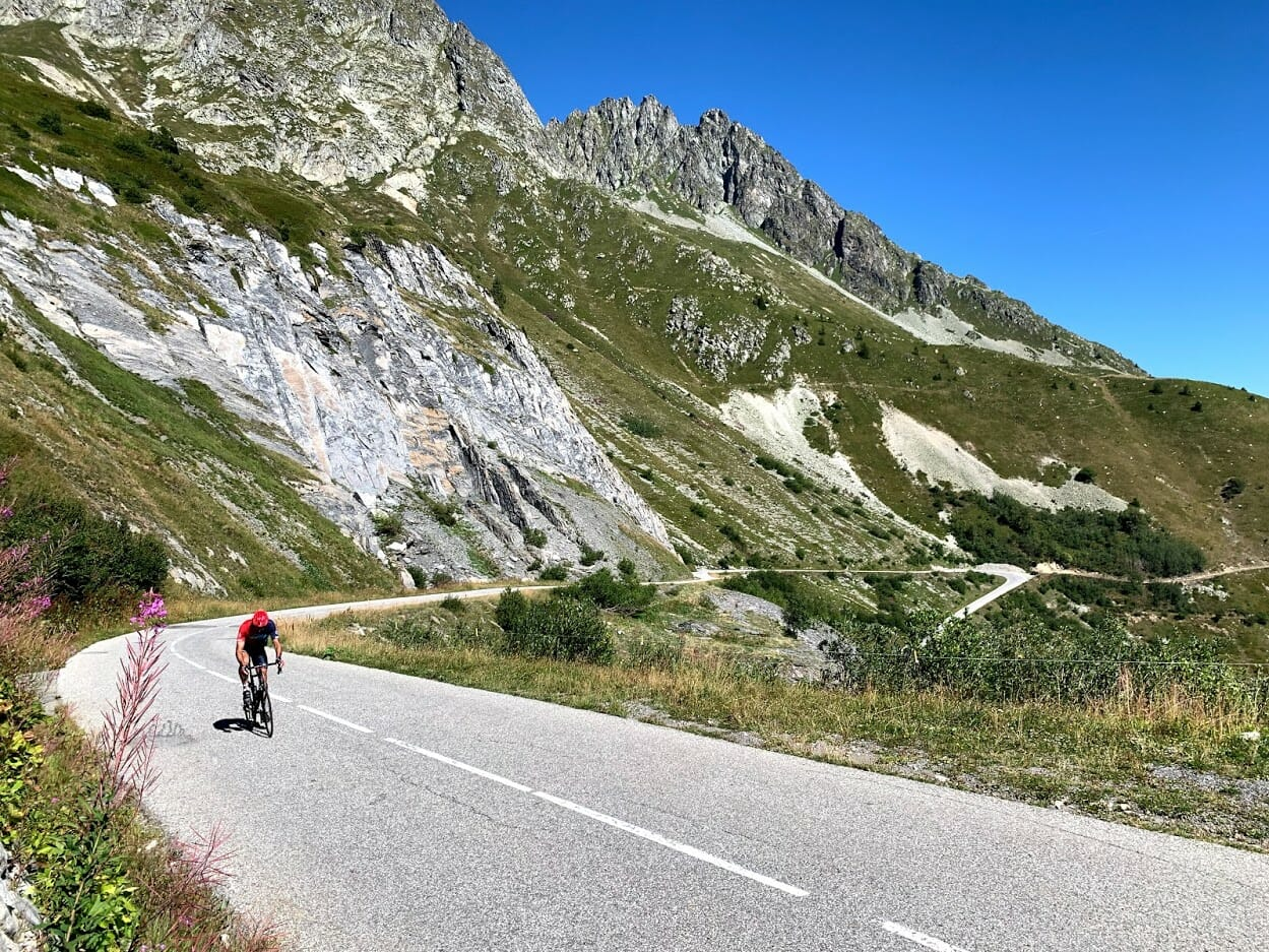 Classic Climbs of the Alps Cycling Tour
