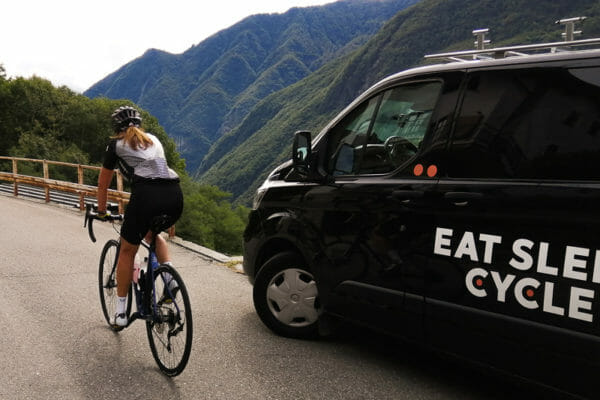 Italian-Lakes-Cycle-Tour-Vehicle-Support