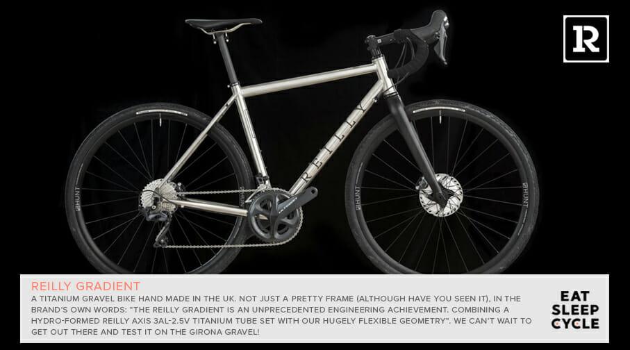 Reilly Bike Rental - Eat Sleep Cycle - Spain