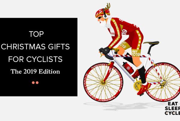 Top Christmas Presents for Cyclists 2019 - Eat Sleep Cycle