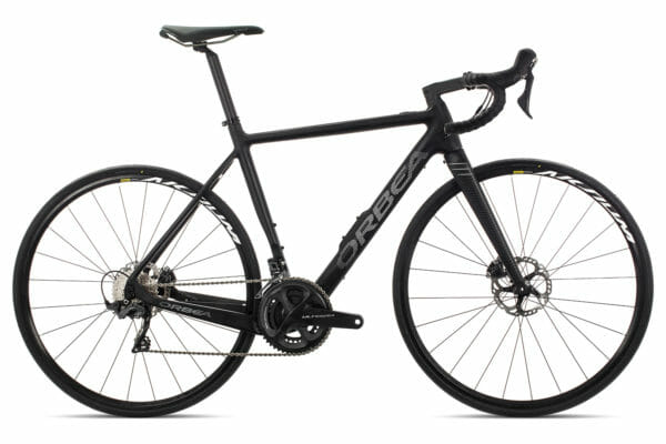 Orbea Gain Electric Bike Ultegra