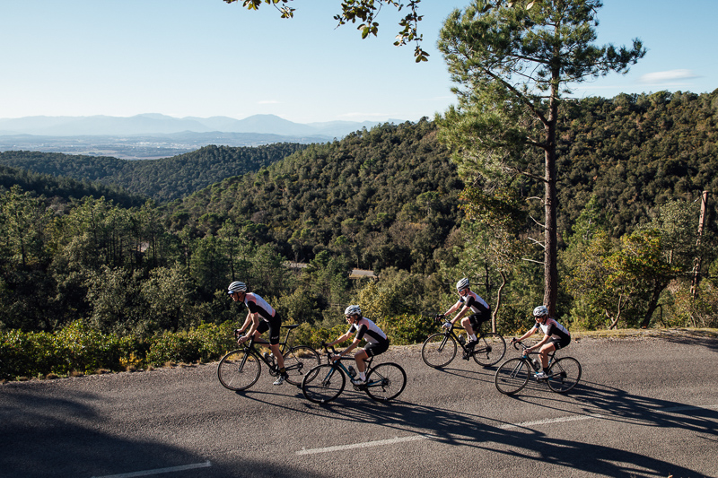Girona-Bike-Hire-Road-Gravel-Electric-Ridley-Factor-Basso-Eat-Sleep-Cycle